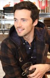 Ian Harding by queenpll___