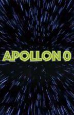 Dialogues Surréalistes d'Apollon 0 by AntoninCortot