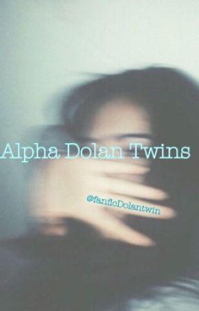 Alpha Dolan Twins  by fanficDolantwin