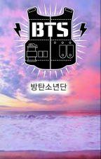 TODO SOBRE BTS by Yoongi_es_mio_perras