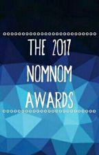 The 2017 Nomnom Awards (OPEN!!!) by Somnomnom