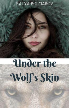 Under the Wolf's Skin by kkolmakov