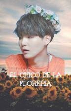 El chico de la florería by DahianaRocha