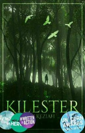 Kilester by Blanxche