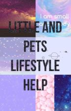Little and Pets Lifestyle Help by safepets