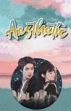Aesthetic [Kim Seokjin]  by _jjazzzyy