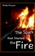 The Spark that Started the Fire by ColoradoKid420