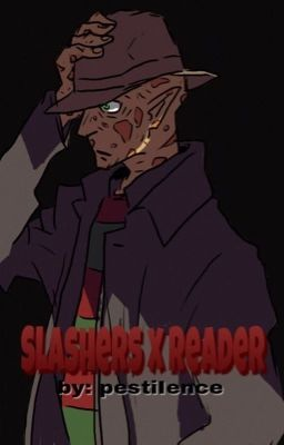 Slashers x Reader One-Shot - Monster :33 - Wattpad