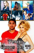 Tengo Ganas de Ti || Edson Puch by TheFranne