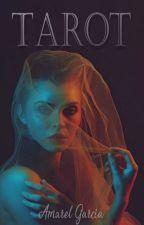 Tarot by AmyLangdon