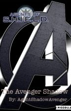 The Avenger Shadow (AOS&Cap story!) by AgentShadowAvenger