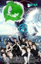 ~WhatsApp EXO💗~[yaoi]~[OT12]~ (EP) by Real_KJD