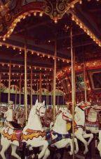 Carrousel 🎠 (KaiSoo/OneShot) by Natibel94