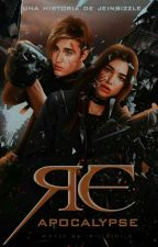Resident Evil-Apocalipsis. by JeInBiZzle