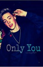 only you (zach herron fanfic) by saraya925