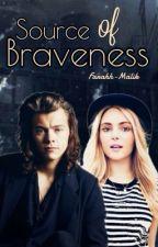 Source Of Braveness  by Farahh-Malik