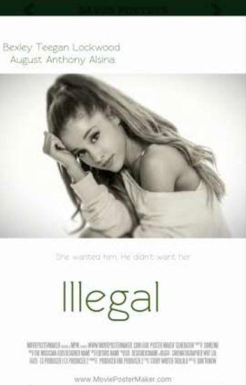 Illegal a.a (BMWW)