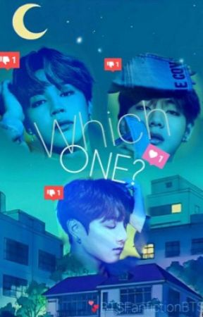 Which One? by BTSFanFictionBTS