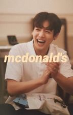 MCDONALD'S  by ricewater