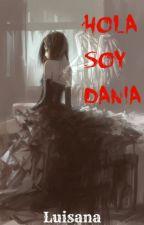 Hola soy Dania by Luluuwu