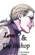 Love & The Bishop by desosaurasrex