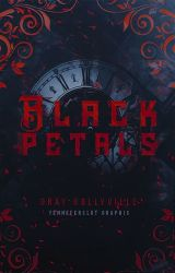 Black Petals by bitterwishes