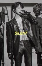 Silent | Jeon Wonwoo✔️ by craytomlinson