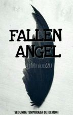 FALLEN ANGEL (JIKOOK/ YAOI) by Minico20