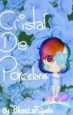Cristal De Porcelana - Soarindash by J-Ollie