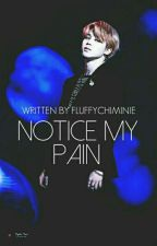 [Jikook] Notice My Pain by FluffyChiminie