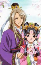 Imperial Princess Accidentally Seduced Her Husband by JungkooksJagiya