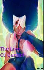 The Live Of Garnet by MaluUniverse