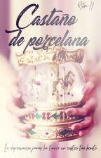Castaño de porcelana by RitsuH