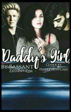 Daddy's Girl  by Bassant_Samir