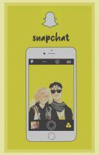 Snapchat ||Otayurio||  by Shai64