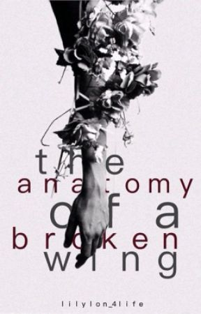 the anatomy of a broken wing → s.black by lilylon_4life