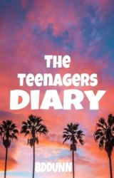 The Teenagers Diary by BDDUNN