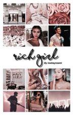 Rich Girl ; Shawn Mendes  by lowkeynoemi