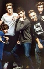Adopted By One Direction by ElizabethPayne2