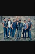 The outsiders - ponyboy love story by CaitlinNicole128