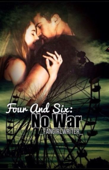 Four and Six: No war