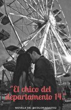 El Chico Del Departamento 14  by colorada0102