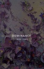 DOMINANCE : pjm + jjk  by chimaesthetic