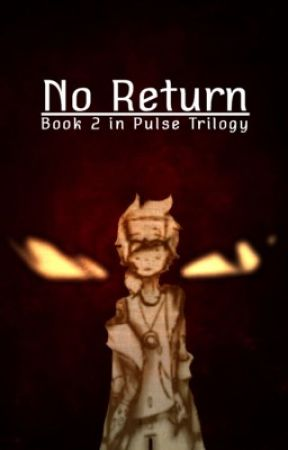 Book 2 in the Pulse Trilogy