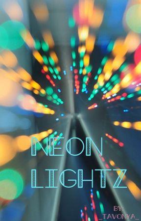 Neon Lightz by _Tavonya_