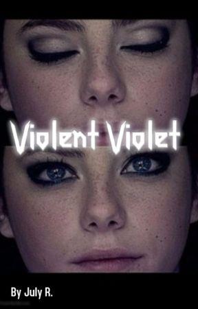 Violent Violet by lulu4122