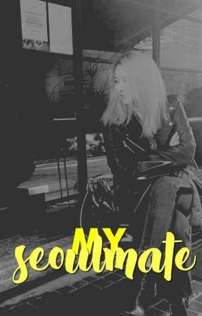 my soulmate {?} KARD (Somin,Jseph e Jiwoo) by lyxtae_