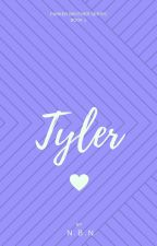 Tyler (Parker Brothers Series) by Elykolani
