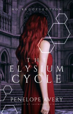 The Elysium Cycle by QuikSilver9904