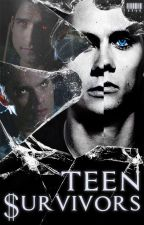 Teen Survivors | Stiles Stilinski by twstorylover